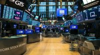 top 5 things to know in the stock market this week