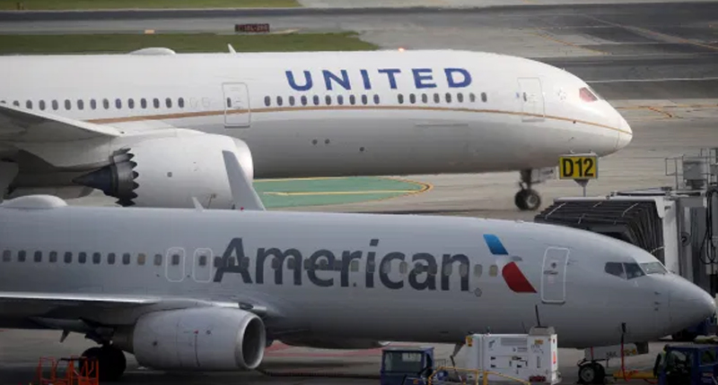 top airline stocks to watch