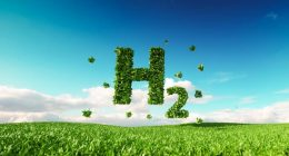 green hydrogen stocks