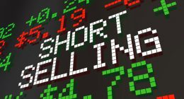highest short interest stocks