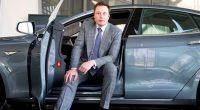 Tesla Stock (NASDAQ TSLA)