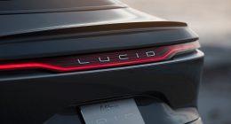 Lucid Motors Stock (CCIV stock)