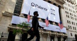 Palantir Stock (PLTR)