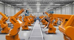 industrial stocks