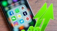 power hour stocks (social media stocks)