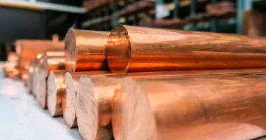 copper mining stocks