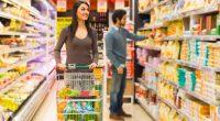 consumer staples stocks
