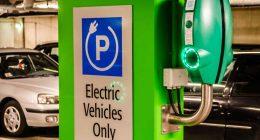 electric car stocks