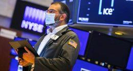 stock market news today