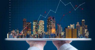 top real estate stocks