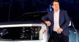 top electric vehicle stocks