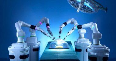 surgical robotics stocks