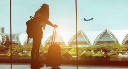 travel stocks